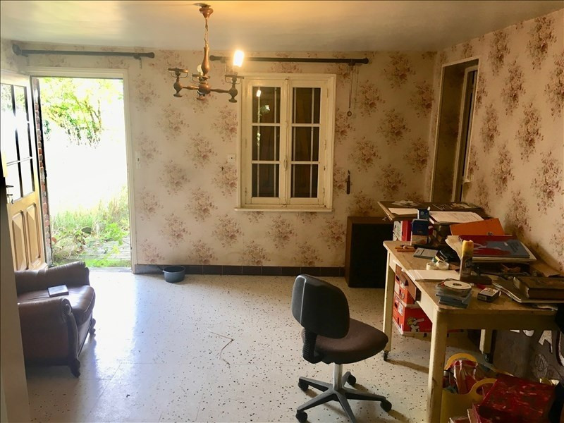 Vente maison / villa La barre en ouche 117 000€ - Photo 2