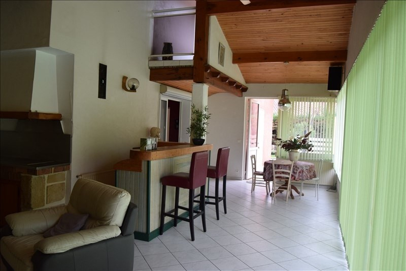 Sale house / villa Labenne 425000€ - Picture 3