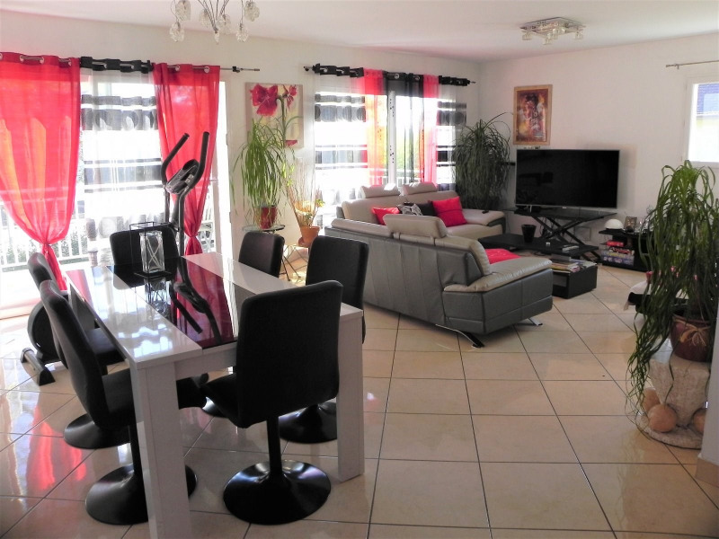 Verkoop  huis Belley 187000€ - Foto 1