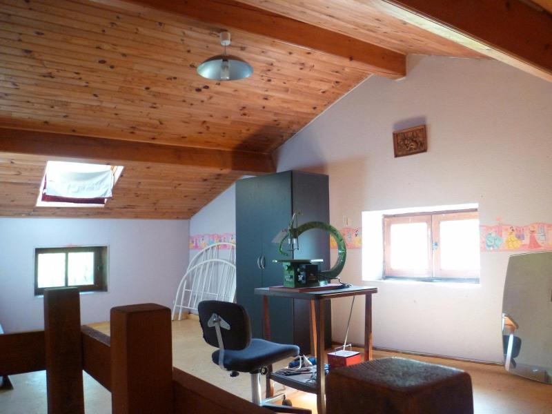 Vente maison / villa Bessenay 230000€ - Photo 6