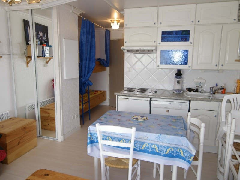 Vente appartement Fort mahon plage 91 900€ - Photo 5