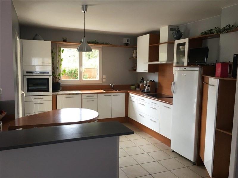 Sale house / villa St genis les ollieres 549000€ - Picture 6