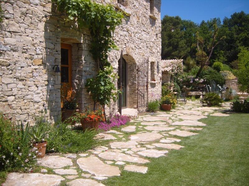Verkoop van prestige  huis Sarrians 613000€ - Foto 1