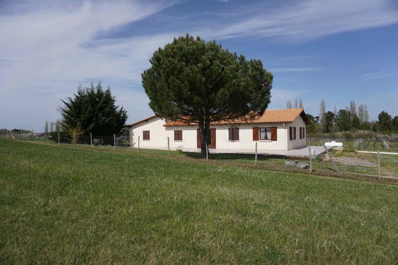 Vente maison / villa Cubnezais 264000€ - Photo 1