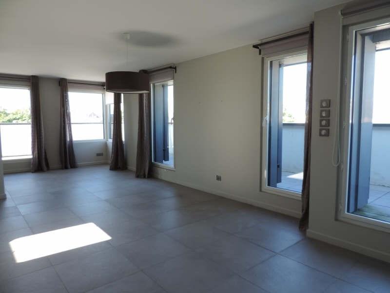 Venta de prestigio  apartamento Arras 525000€ - Fotografía 6