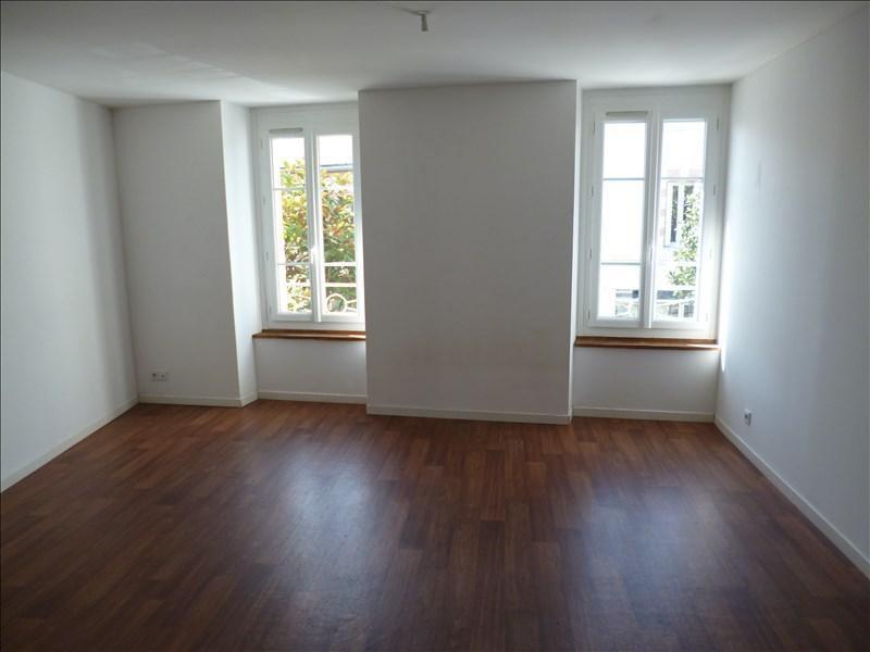 Location appartement Guemene penfao 330€ +CH - Photo 1