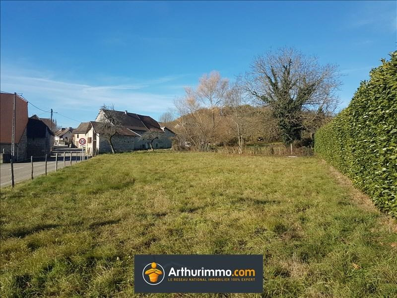 Vente terrain Creys et pusignieu 67000€ - Photo 3