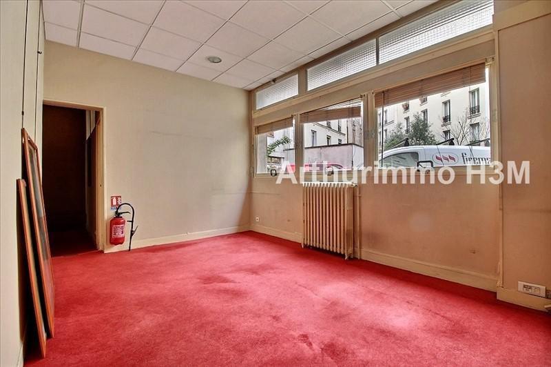 Rental empty room/storage Paris 11ème 4000€ +CH/ HT - Picture 2
