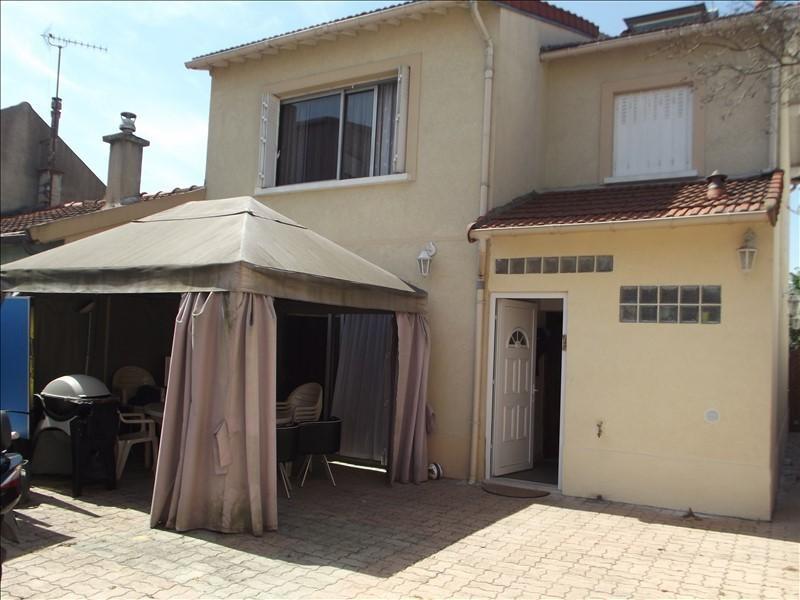 Vente maison / villa Romainville 462000€ - Photo 2