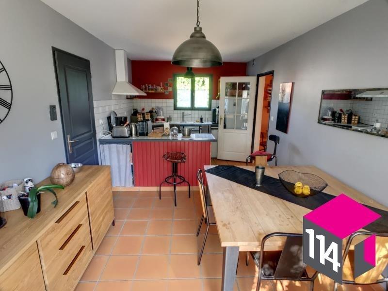 Sale house / villa Saint-brès 395000€ - Picture 2