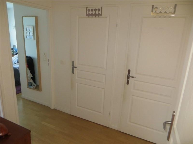 Sale apartment Issy les moulineaux 550000€ - Picture 10