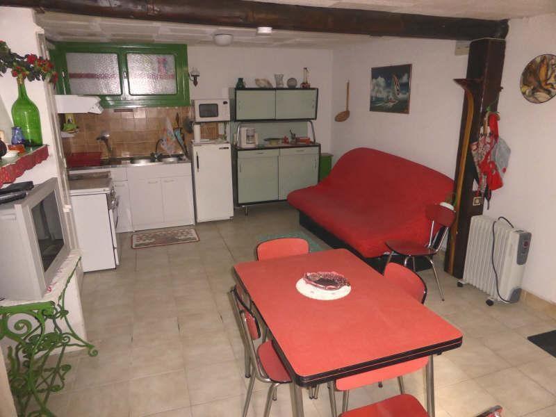 Vente maison / villa Bagneres de luchon 99000€ - Photo 2