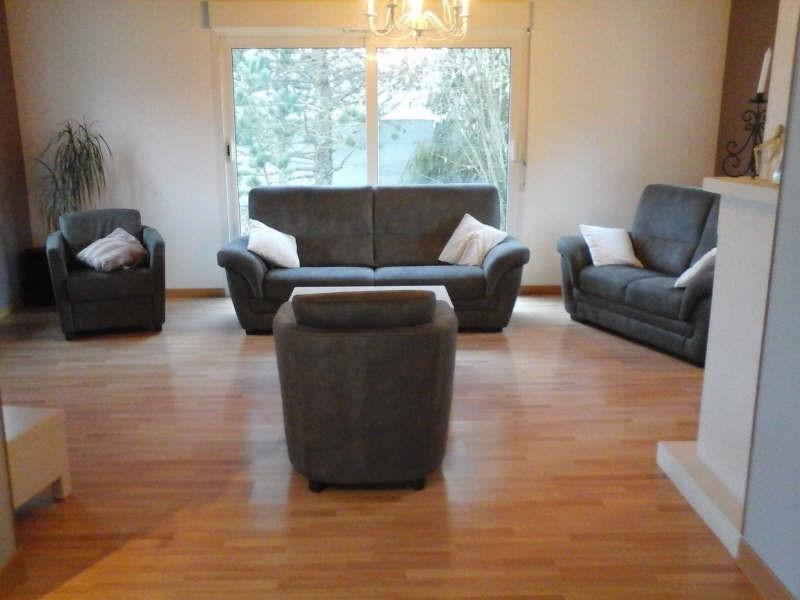 Sale house / villa Romorantin lanthenay 270300€ - Picture 3