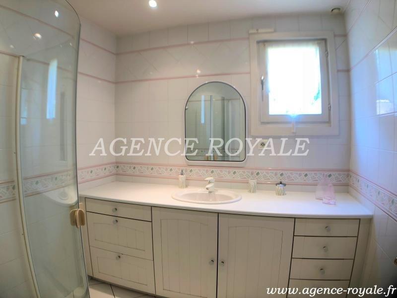 Vente maison / villa Aigremont 690000€ - Photo 14