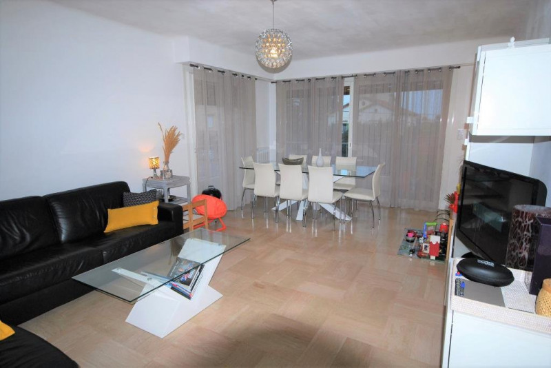 Sale apartment Juan-les-pins 312000€ - Picture 3
