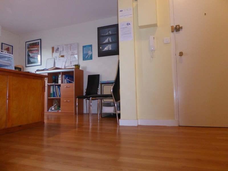 Sale apartment Douarnenez 88560€ - Picture 1
