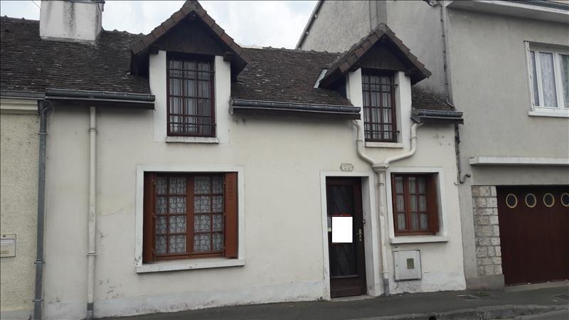 Sale house / villa Vendome 79680€ - Picture 1