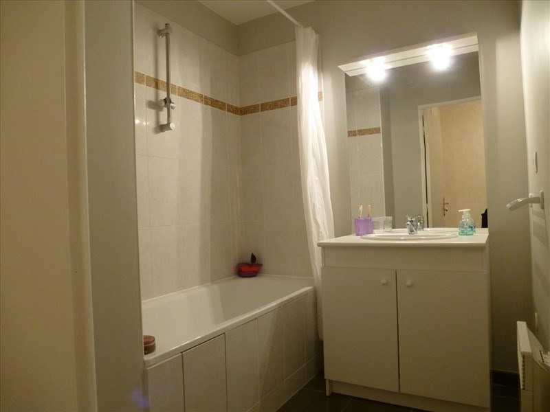 Vente appartement Creil 133000€ - Photo 4