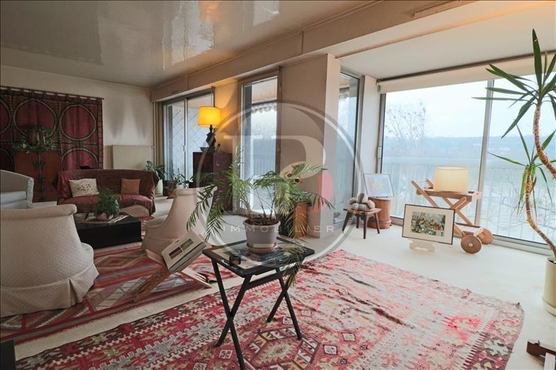 Vendita appartamento Le pecq 550000€ - Fotografia 8