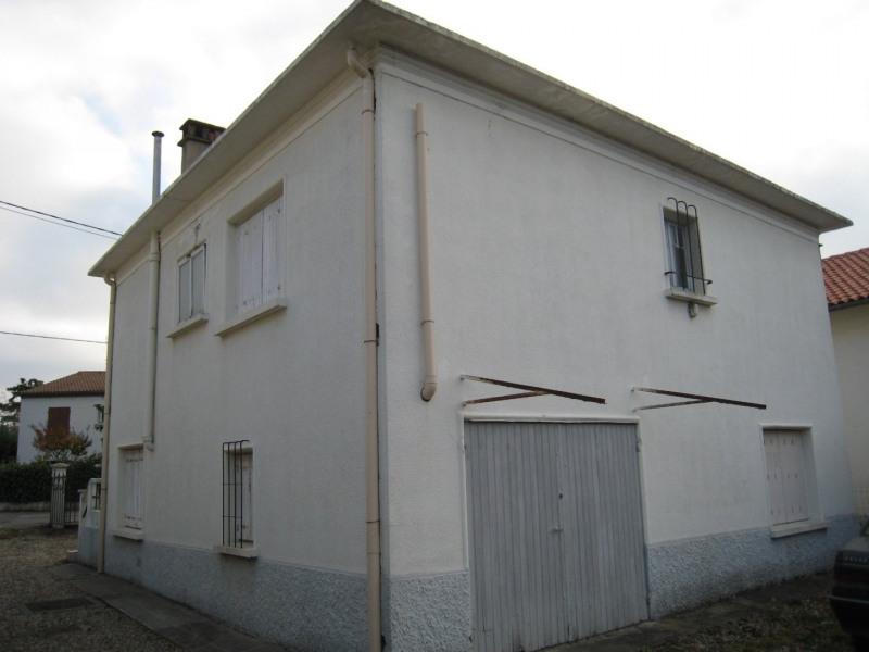 Venta  casa Agen 110000€ - Fotografía 2