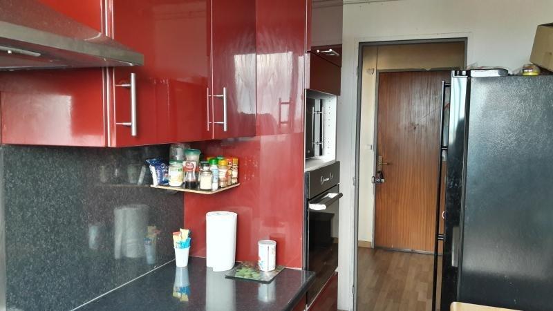 Vente appartement Le port 122000€ - Photo 4