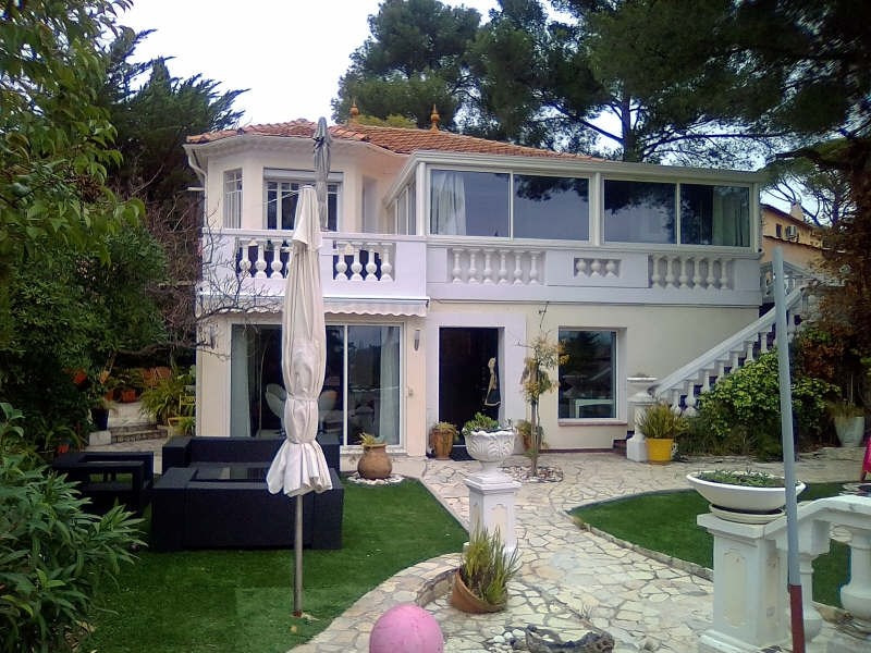 Vente maison / villa Toulon 510 000€ - Photo 1