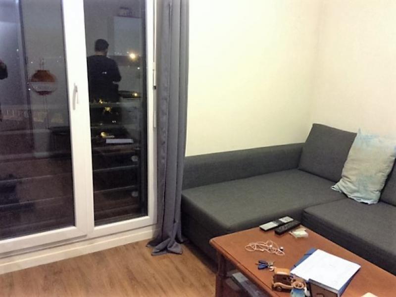 Investment property apartment Villeneuve-la-garenne 135000€ - Picture 6