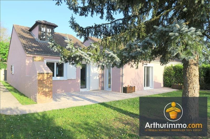 Vente maison / villa Nandy 277500€ - Photo 9