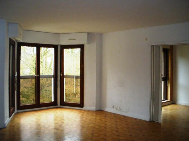 Sale apartment Coye la foret 250000€ - Picture 2
