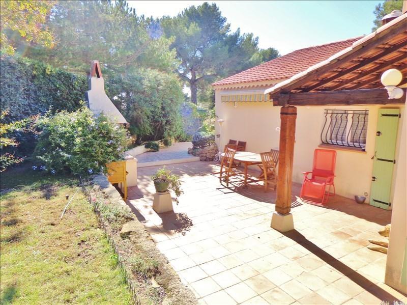 Vente de prestige maison / villa La ciotat 650000€ - Photo 10