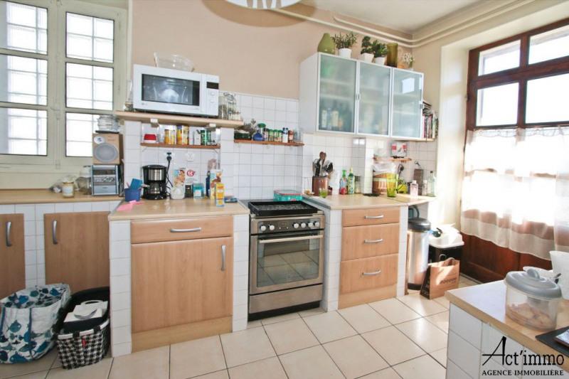 Vente maison / villa Seyssins 295000€ - Photo 2