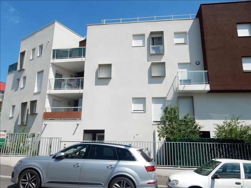 Vente de prestige appartement Garges les gonesse 199000€ - Photo 2