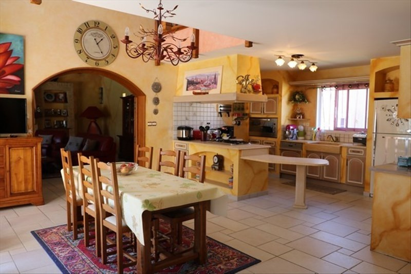 Sale house / villa Montelimar 417000€ - Picture 3