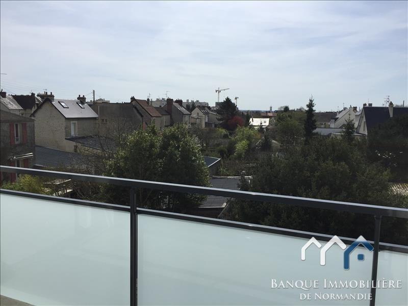 Location appartement Caen 594€ CC - Photo 3