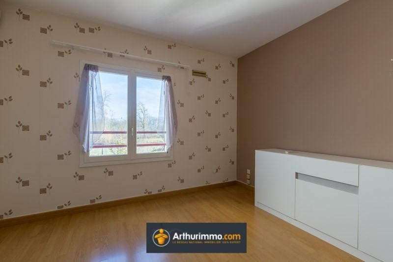 Sale house / villa Morestel 185000€ - Picture 9