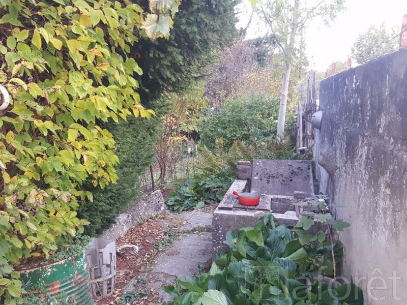 Vente maison / villa Bourgoin jallieu 73000€ - Photo 5