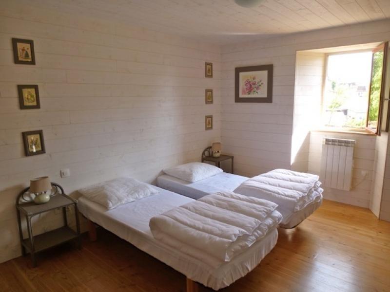 Sale house / villa Bilhac 143000€ - Picture 8
