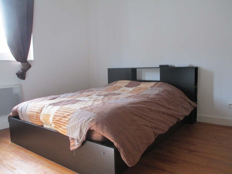 Vente appartement Cires les mello 146 000€ - Photo 5