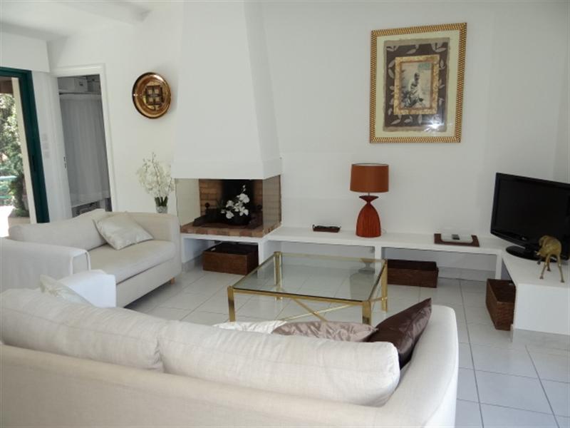 Location vacances appartement Cavalaire 800€ - Photo 8