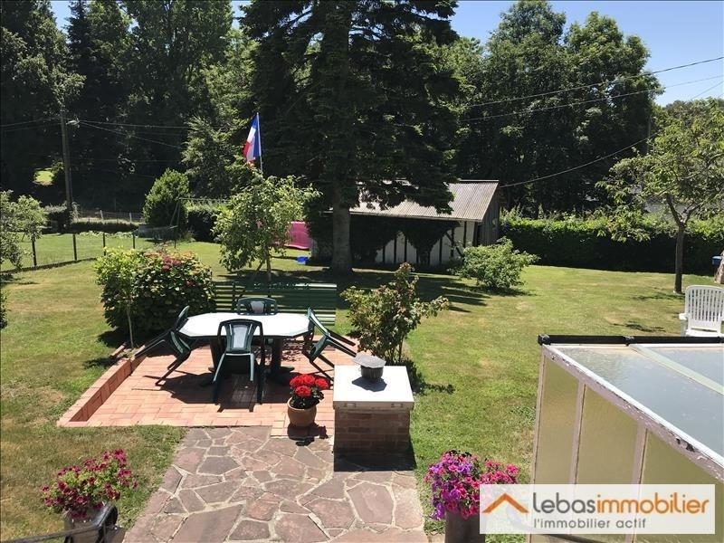 Vente maison / villa Doudeville 108000€ - Photo 3