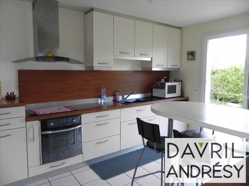 Sale house / villa Maurecourt 478000€ - Picture 4