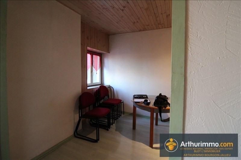 Vente appartement Bourgoin jallieu 85000€ - Photo 3