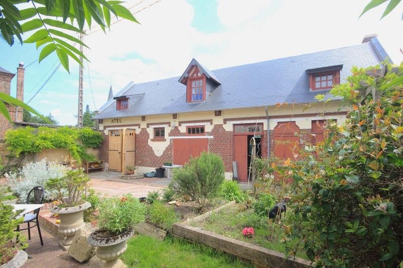 Vente maison / villa Beuvron en auge 520000€ - Photo 9