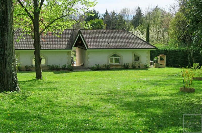 Vente de prestige maison / villa Saint didier au mont d'or 2392000€ - Photo 11