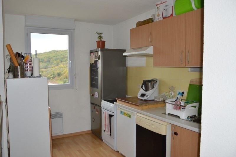 Sale apartment Figeac 95850€ - Picture 2