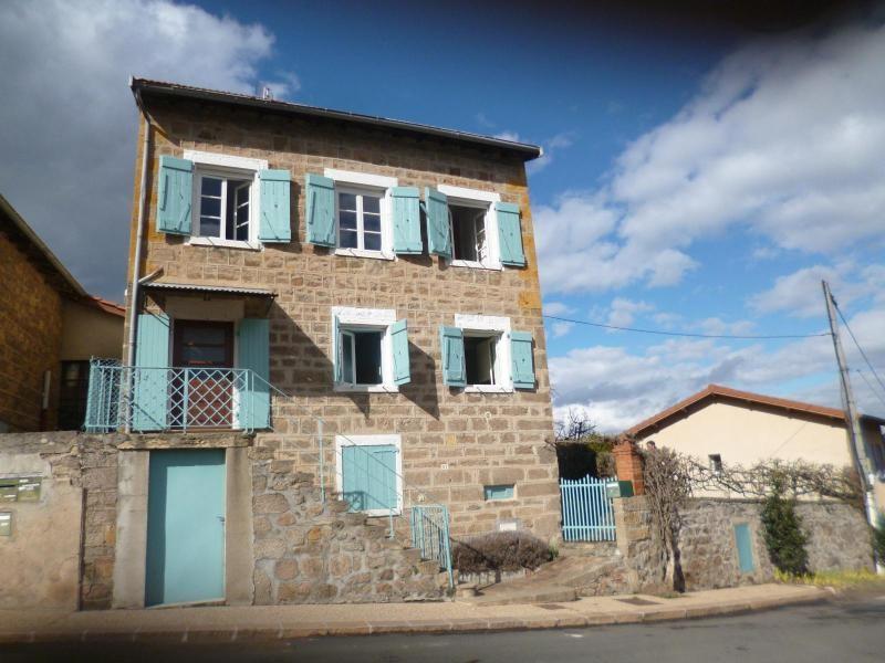 Location maison / villa St romain de popey 750€ CC - Photo 2