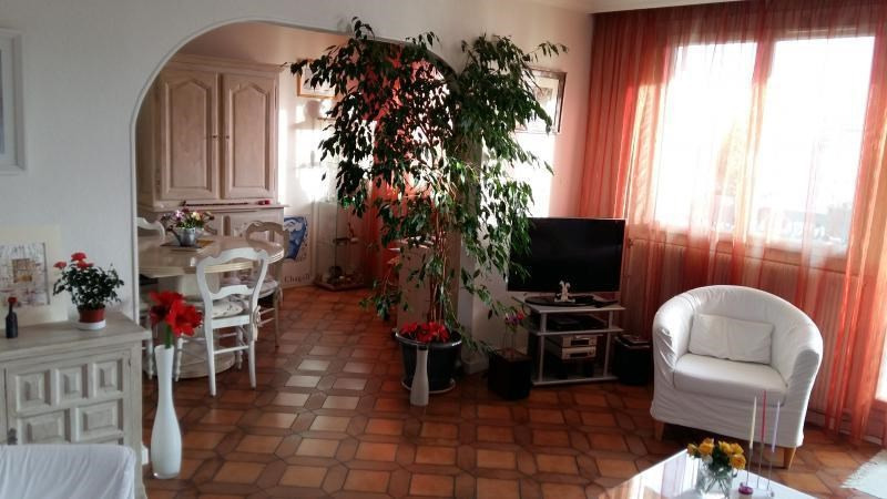 Vente appartement Corbeil essonnes 125 000€ - Photo 1