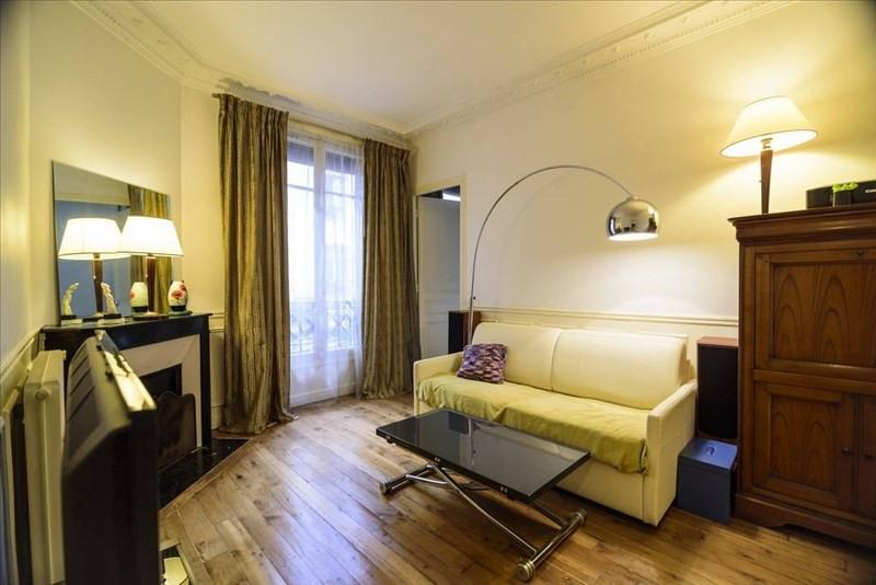 Sale apartment Paris 19ème 349000€ - Picture 1
