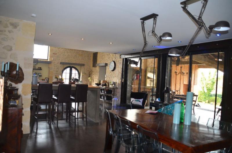 Vente de prestige maison / villa Secteur la brede 615000€ - Photo 3