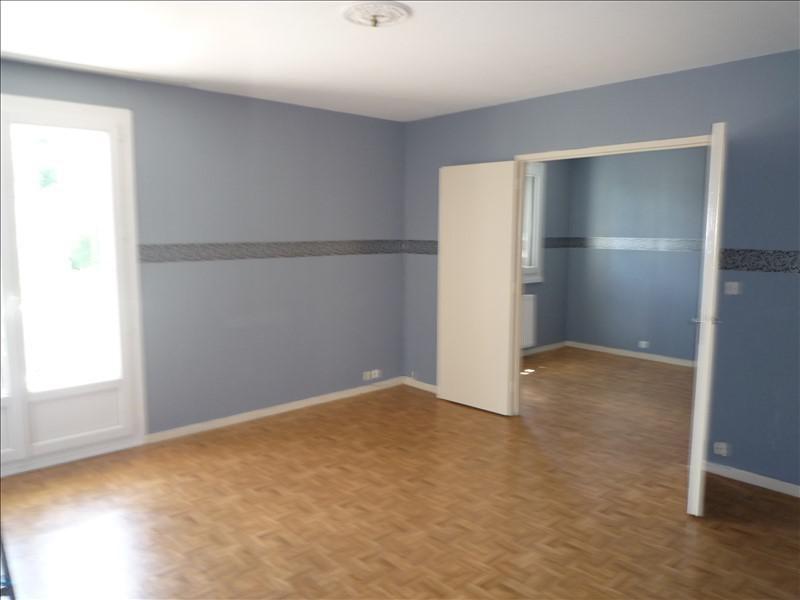 Vendita appartamento Vienne 143000€ - Fotografia 1